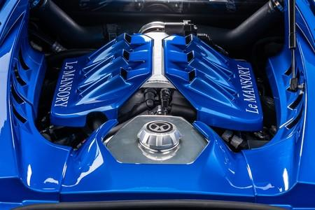 Ford Gt Mansory Le Mansory 011