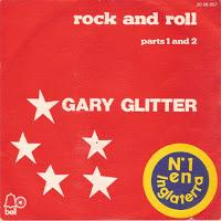 GARY GLITTER - ROCK AND ROLL PARTS 1 AND 2