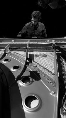 Juan Cortés: el piano flamenco libre y fiel a la propia verdad