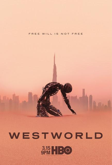 Westworld (3ª Temporada)