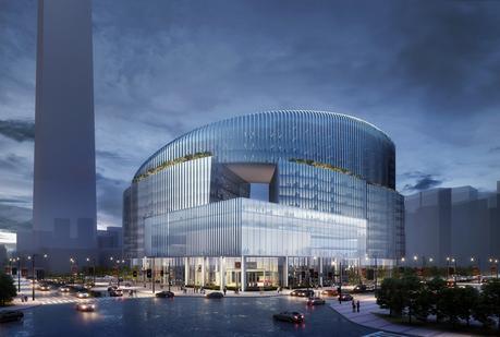 Vanke Chengdu, Sichuan, China / Laguarda Low Architects