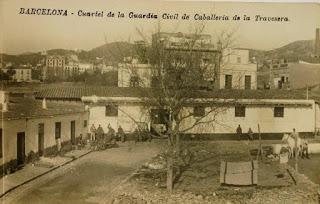 Historia del Matadero de Gràcia en Catalunya Plural