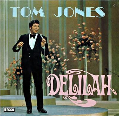 [Clásico Telúrico] Tom Jones - Delilah (1968)