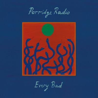 Porridge Radio - Circling (2020)