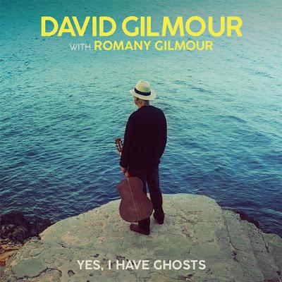 David Gilmour with Romany Gilmour - Yes, I have ghosts (2020)