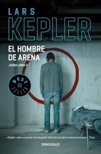 megustaleer - El hombre de arena (Inspector Joona Linna 4) - Lars Kepler