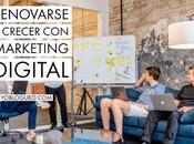 Renovarse crecer marketing digital