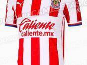 nuevas playeras Chivas 2020-2021 Fotos precios