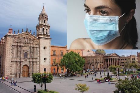 El 50% de las muertes por COVID en SLP se registran en la capital y Soledad