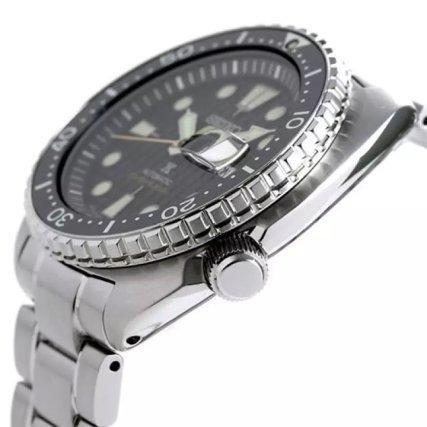 Reloj Seiko Prospex SRPE03K1 Tortuga King Turtle