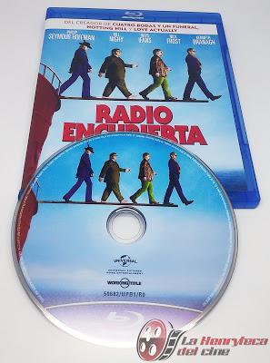 Radio Encubierta, Fotoreportaje y detalles técnicos