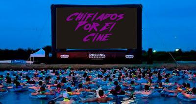 Podcast Chiflados por el cine: Alien, Indiana, Hamilton, The Gentlemen, Doctor sueño, Repaso a los estrenos de verano y mucho más...