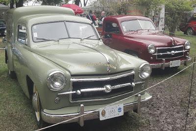Institec Justicialista y Justicialista Sport, dos autos diferentes