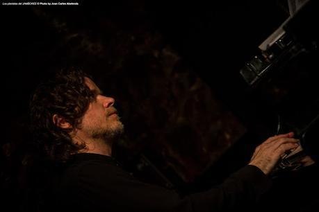 FOTO-Los pianistas del JAMBOREE-HERMEN FRAANJE