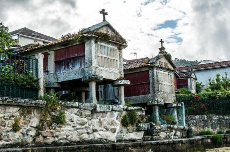 turismo de cercanía en Pontevedra, Pazos de Combarro