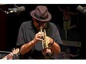 Footprints (Wayne Shorter) Jerry González Quartet Live Jazz Foix (2012)
