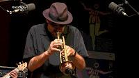 Footprints (Wayne Shorter) - Jerry González Quartet - Live at Jazz a Foix (2012)