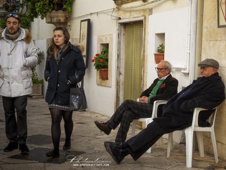 Gentes de Basilicata