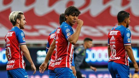 Así se jugará la Jornada 2 de la Copa GNP por México 2020