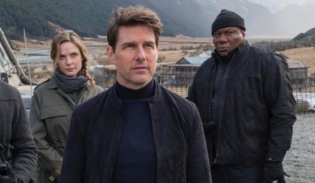 #Cine. :Mission: Impossible, The Batman y Jurassic World reinician su rodaje en #ReinoUnido