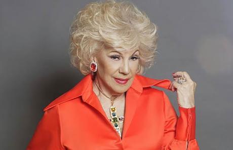 #Musica:Mirla Castellanos (@primerisima1) sorprendió a sus fans interpretando este tema (VIDEO)