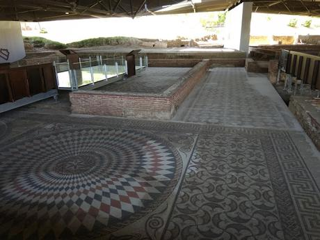 Casa del Anfiteatro