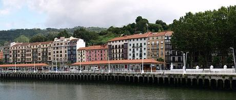 turismo de cercanía en Vizcaya, vistas de Areatza