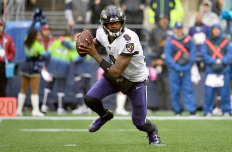 ¿Cuántos partidos van a ganar los Ravens en 2020?