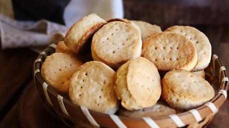 bizcochitos de grasa receta bizcochos