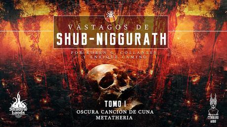 Fondo de pantalla de Vástagos de Shub-Niggurath para descargar