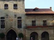Santillana Mar: ciudad tres mentiras (Cantabria)