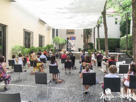 Visitar el Museo Picasso en Málaga con niños