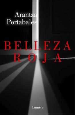 Belleza Roja de Arantza Portabales.