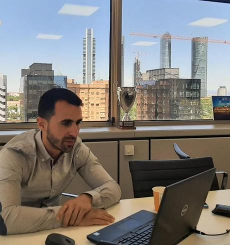 Leyton propone potenciar las medidas para la financiación a la innovación en España