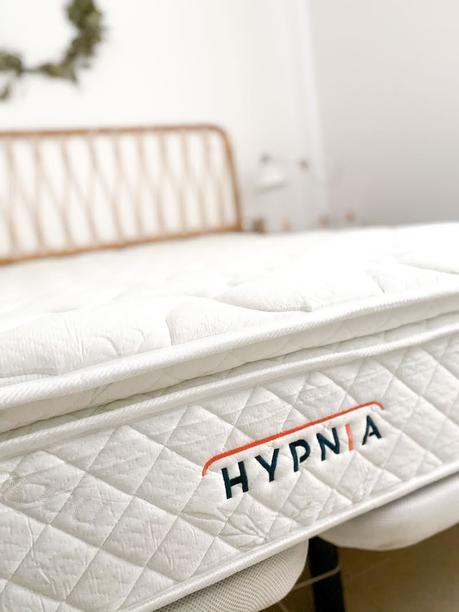 Nuestra experiencia con el nuevo colchon Hypnia