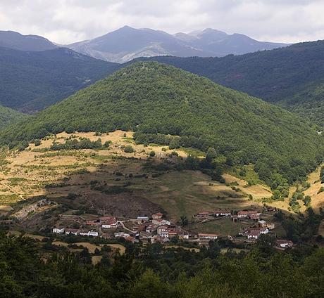 El Concejo rural