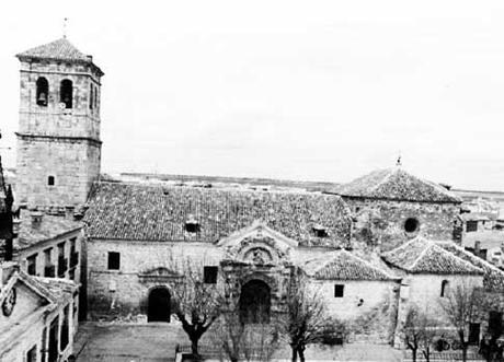 Escapada y qué ver en Corral de Almaguer   España Fascinante