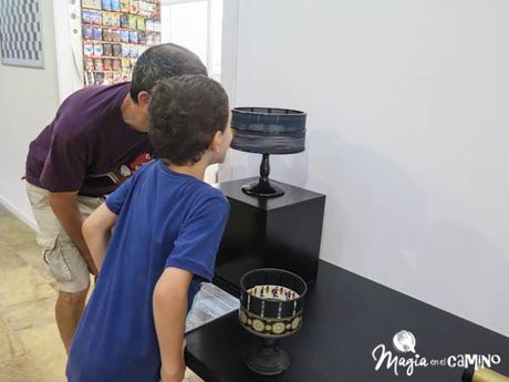 Museo de la Imaginación en Málaga para divertirse en familia