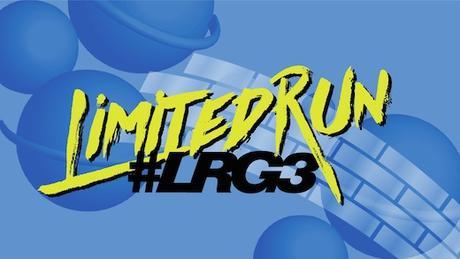 Aluvión de novedades en físico de parte de Limited Run Games