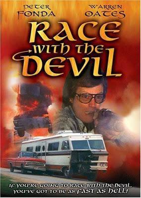 CARRERA CON EL DIABLO (Race with the Devil) (USA, 1975) Acción