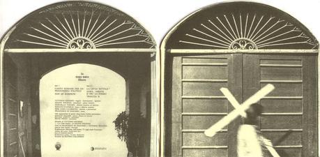 Banco Del Mutuo Soccorso – Io Sono Nato Libero (1973)