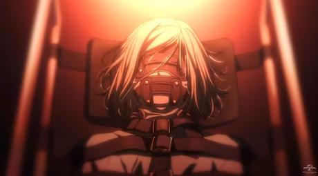 Screenshot_227 akudama drive trailer - se estrena una adaptación a manga QUEDARSE EN CASA