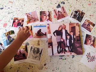 Cheerz impresión de fotos