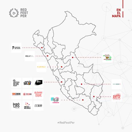 Por un movimiento cinematográfico descentralizado en Perú