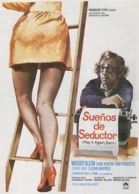 Sueños de un seductor