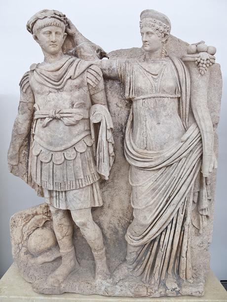 La madre de Nerón. Agripina