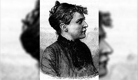 La feminista maldita y olvidada, Helene von Druskowitz (1856-1918)