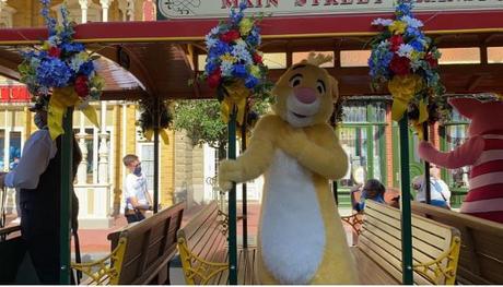 Disney World Orlando:  Abrió sus puertas el dia de ayer! IMAGENES EXCLUSIVAS
