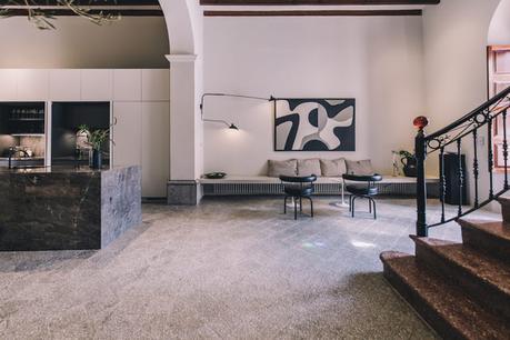 [Home Tour] CASA SA MAR MALLORCA