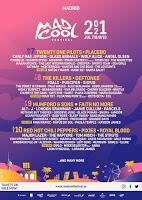 Cartel Mad Cool 2021